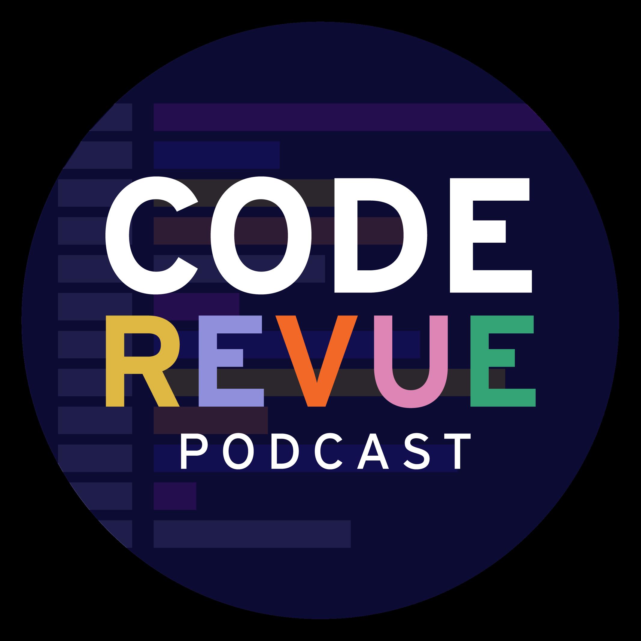 Code Revue Podcast